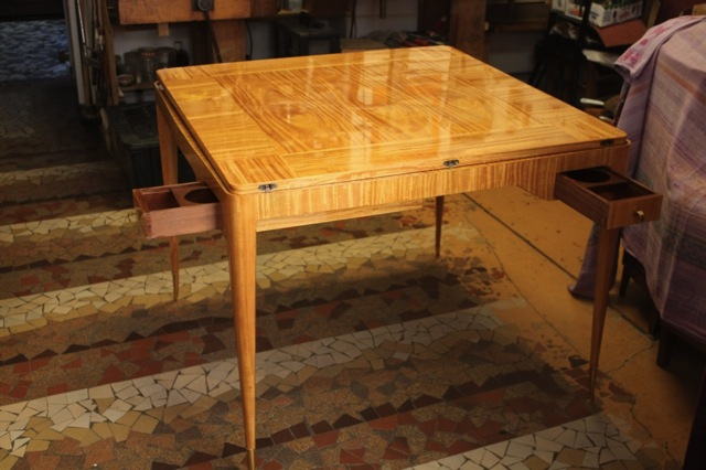 table ruhlmann